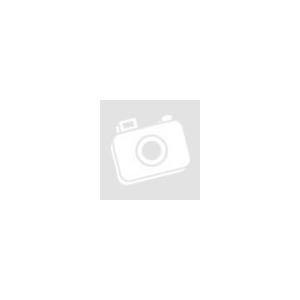 Cseresznye virágos koszorú babával
