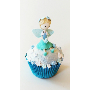 Cupcake tündér