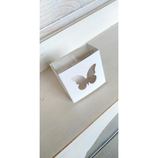 Pillangós két részes doboz