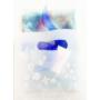 Kép 1/3 - Díszcsomagolás sálakhoz