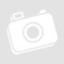 Kép 2/3 - Kék csipkés üveggömb