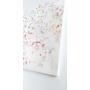 """Kép 4/5 - Cseresznye virágzás"""" Selyem festmény (50x44 cm)"""