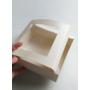 Kép 3/4 - Ablakos négyzetes doboz